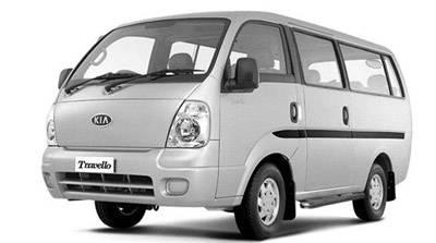 Kia Travello / Pregio