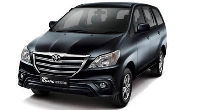 Toyota Grand Innova