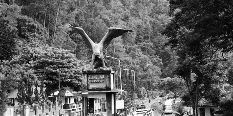 Wisata Kaliurang di Lereng Merapi Jogja