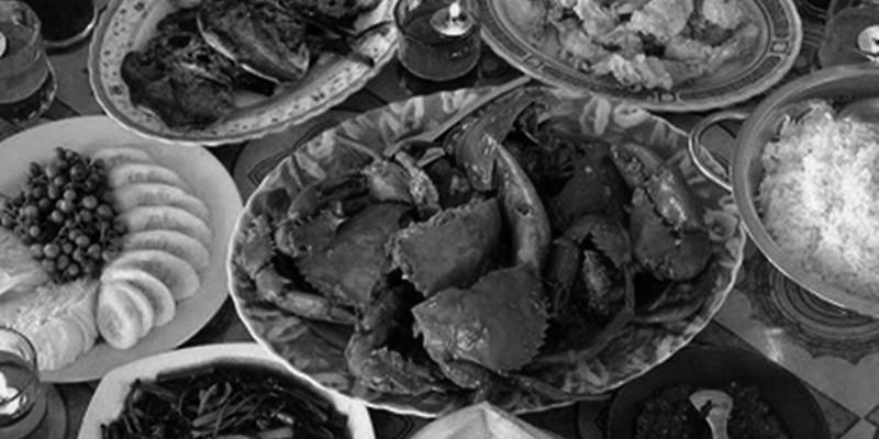 Berbagai Masakan Sea Food di Pantai Depok Yogyakarta